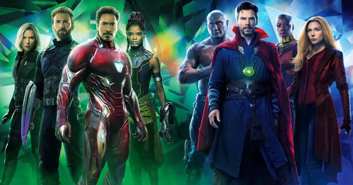 Not Even Thanos Could Pass This Avengers Quiz! | QuizCenter