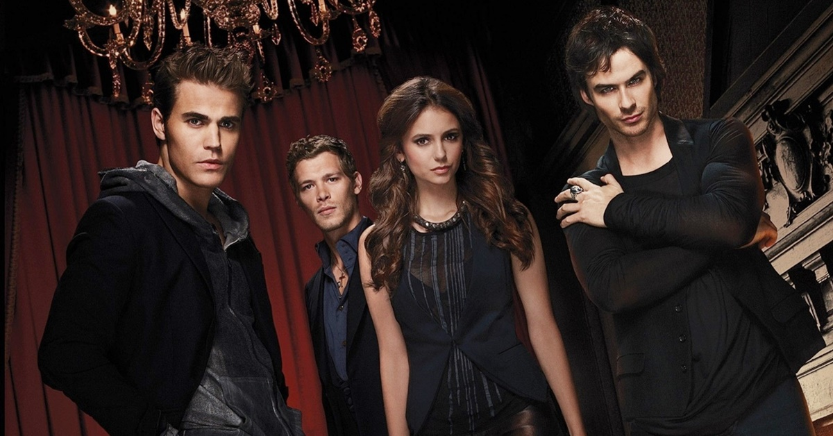 Whoever Passes This Vampire Diaries Quiz Can Marry Damon!